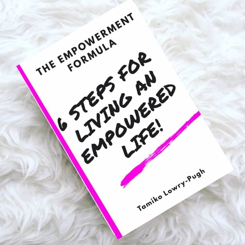 The Empowerment Formula: 6 Steps For Living An Empowered Life! (PAPERBACK)