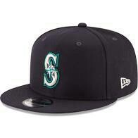 Seattle Mariners 2-Snap Back