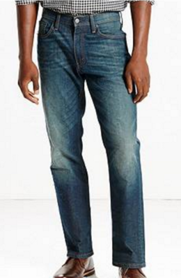 Levis 541-0017 Athletic Fit - Midnight