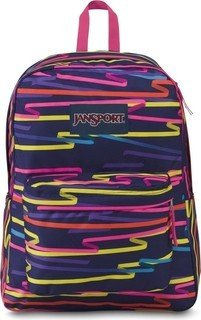 Jansport Superbreak Backpack - Ribbons