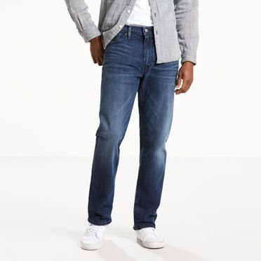 Levis 541-0026 Athletic Fit - Husker
