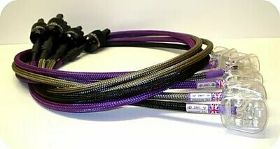 The Orbit Power Cable