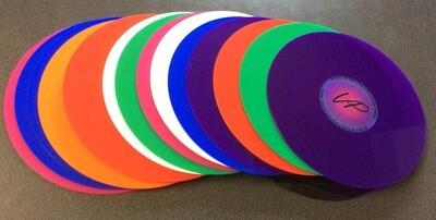VP Acrylic Platter Mat