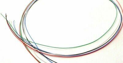 Log-Rhythm, Internal arm cable