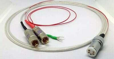 Revelation AG Tone arm cable