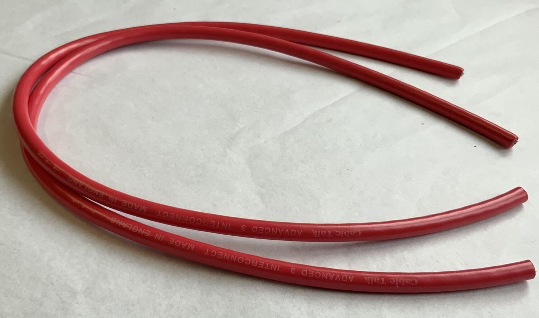 Cable Talk Advanced 3 (024)