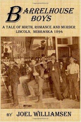 Barrelhouse Boys: A Tale of Mirth, Romance and Murder