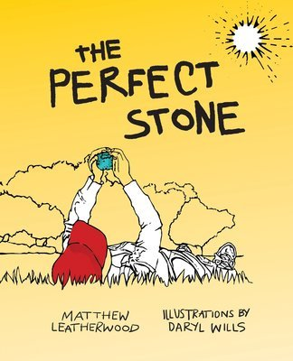 The Perfect Stone (Paperback)