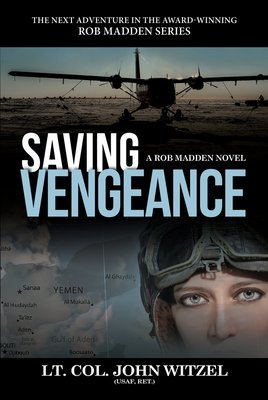 Saving Vengeance
