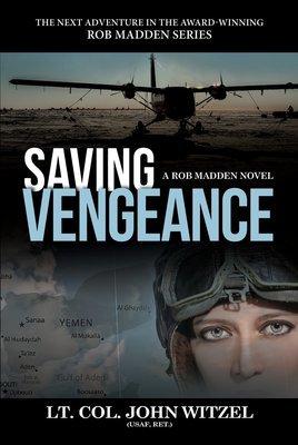 Saving Vengeance