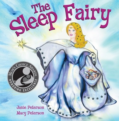 Sleep Fairy (Hardcover)