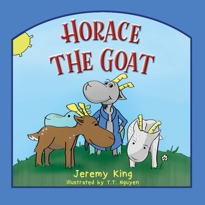 Horace the Goat