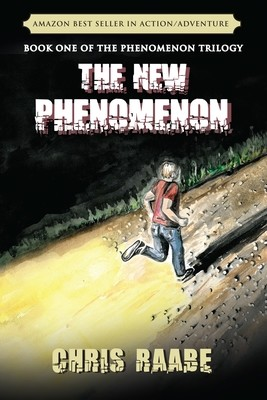 The New Phenomenon (The Phenomenon Trilogy, Book 1)
