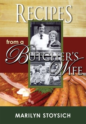 Recipes from a Butcher's Wife