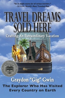 Travel Dreams Sold Here: Crafting an Extraordinary Vacation