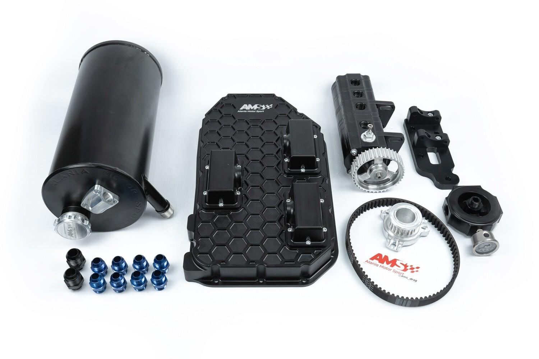 Комплект системы сухого картера для Honda K20/K24
