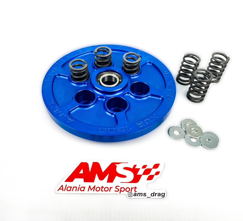 Прижимная пластина сцепления Yamaha XJR1200 XJR1300 FJ1200 голубая