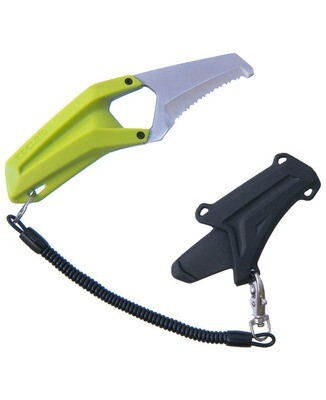 Edelrid Messer Canyoning Rescue Knife
