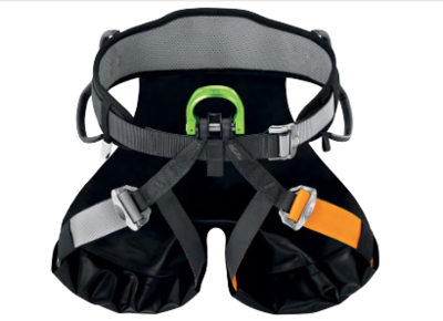 Canyoning harness Petzl Canyon Guide