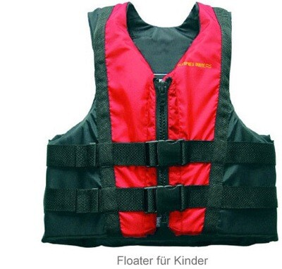 Buoyany Aid / PFD for Kids and adolescents- Spreu Floater