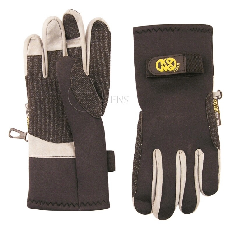 Canyoning-Handschuhe Kong Canyon Gloves