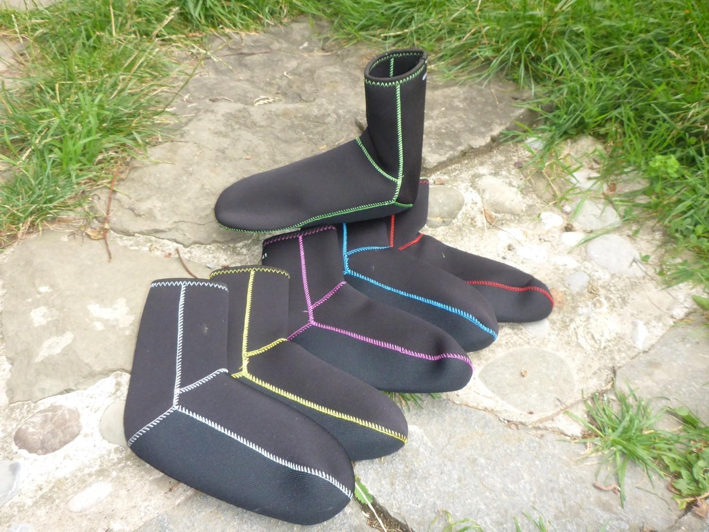 Neoprene Socks Sandiline Thermo 5mm