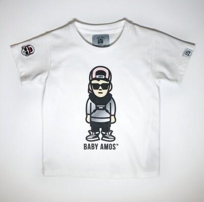 BABY AMOS™ KIDS TEE