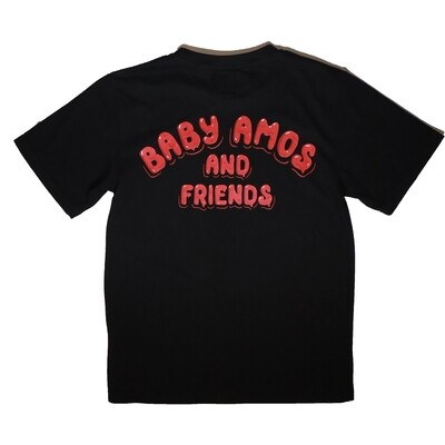 NO ADULTS ALLOWED TEE