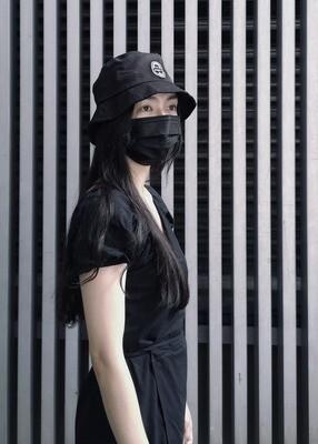 BAAF BUCKET HAT