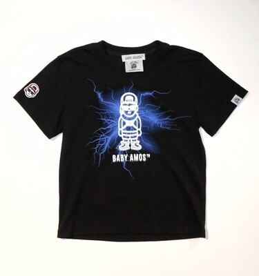 ​BABY AMOS LIGHTING TEE™ KIDS