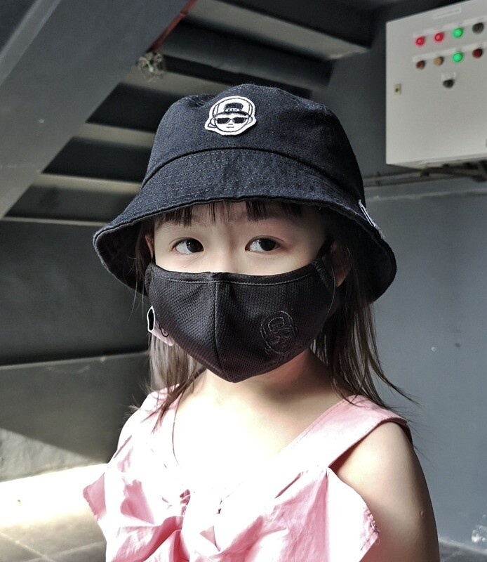 BAAF BUCKET HAT ( KIDS )