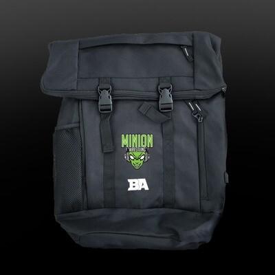 NEW Minion Adventure bag w/ option for name