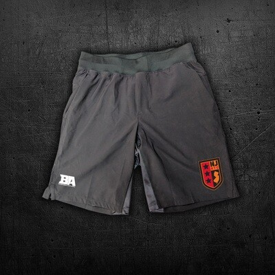 NJRTC ELITE SHORTS 7 IN INSEAM