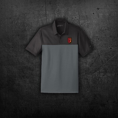 NJRTC MENS NIKE DRI-FIT POLO