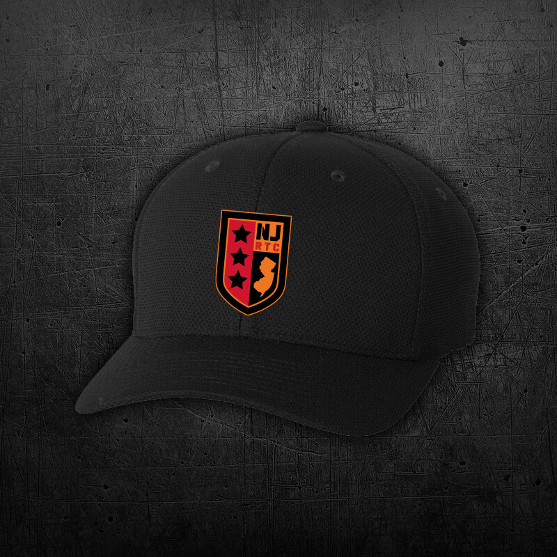 NJRTC flexfit hat