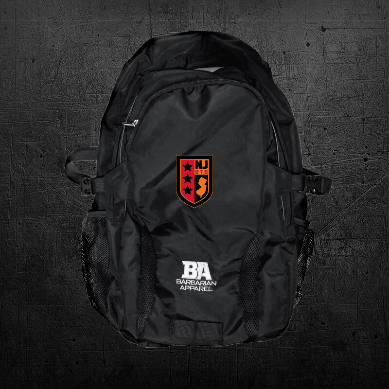 NJRTC OG Bag