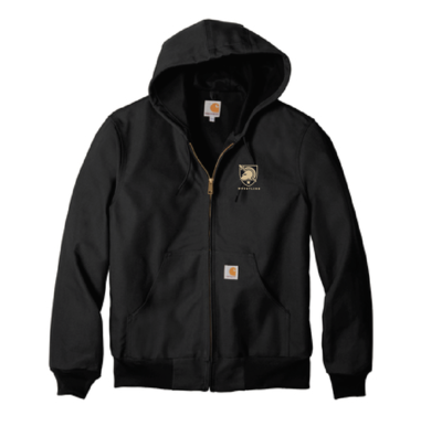 Army Carhartt ® Thermal-Lined Duck Jacket