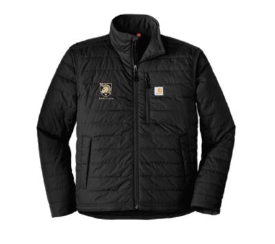 Army Carhartt ® Gilliam Jacket