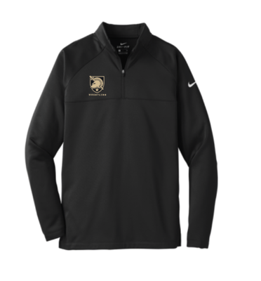 Army Nike Therma-FIT 1/2-Zip Fleece