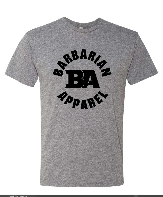 BA Circle Logo