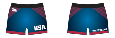 NEW USA Womens Compression Bottom