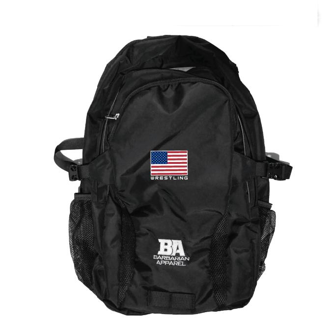 BA USA WRESTLING OG Bag