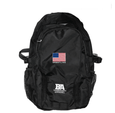 BA USA WRESTLING OG Bag