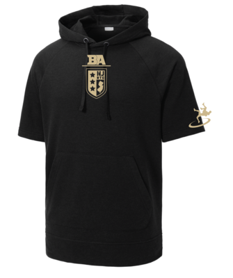 HIGHLIGHT HUMPHREY Short Sleeve Hoodie