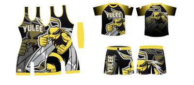 Yulee Pro Package