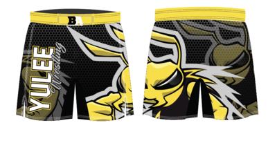 Yulee Shorts Fight Shorts
