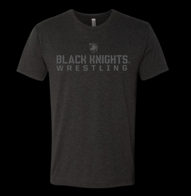 Army Black Knights Tri-blend Shirt
