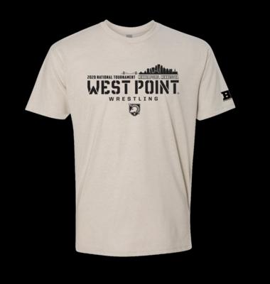 Army 2020 National Tournament SAND shirt
