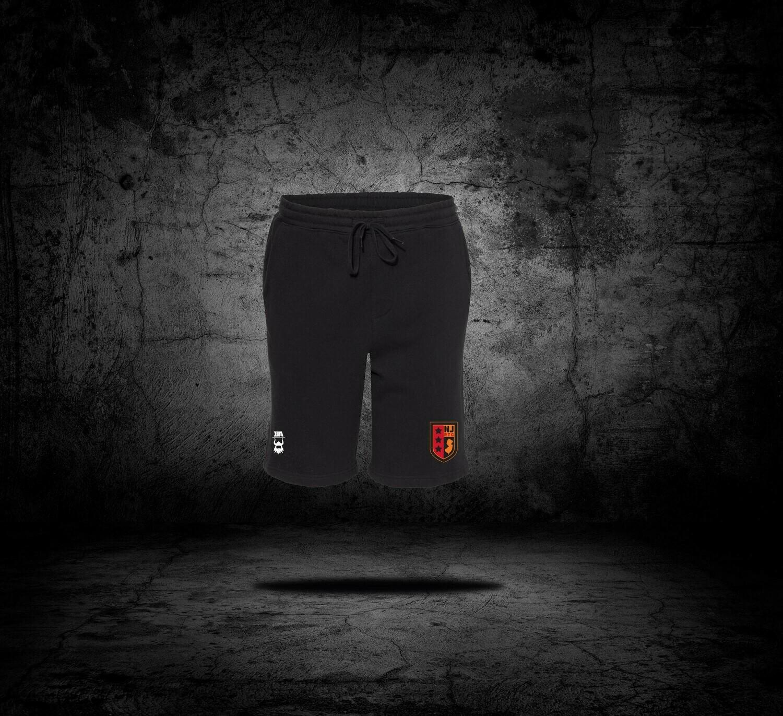 NJRTC Fleece Shorts