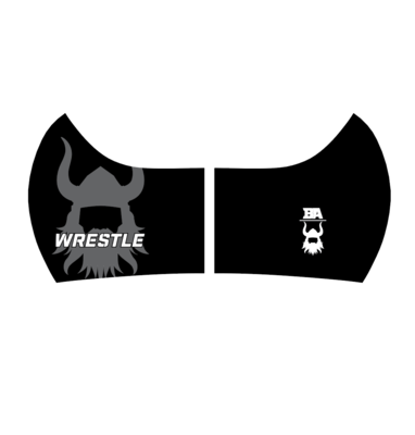 BA Wrestle Face Mask